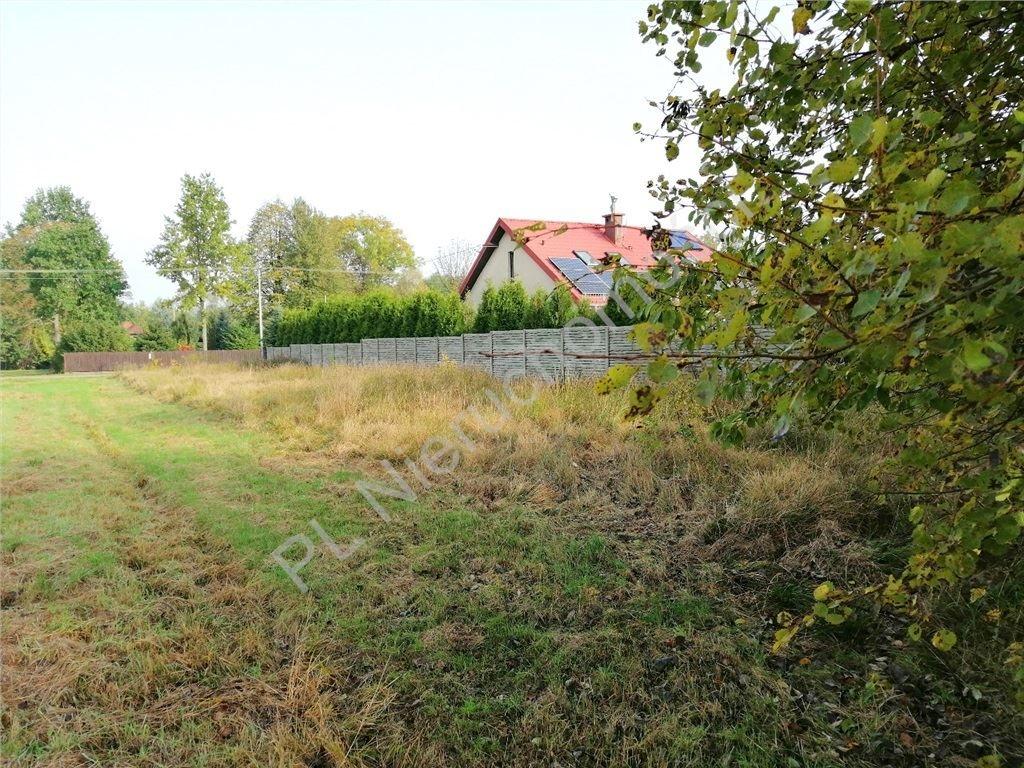Działka rolna na sprzedaż Rakówiec  3894m2 Foto 7