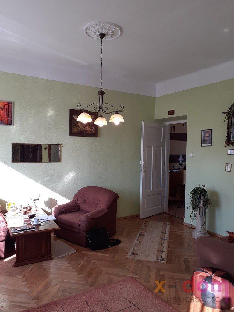 Mieszkanie dwupokojowe na sprzedaż Kielce, Centrum  70m2 Foto 4