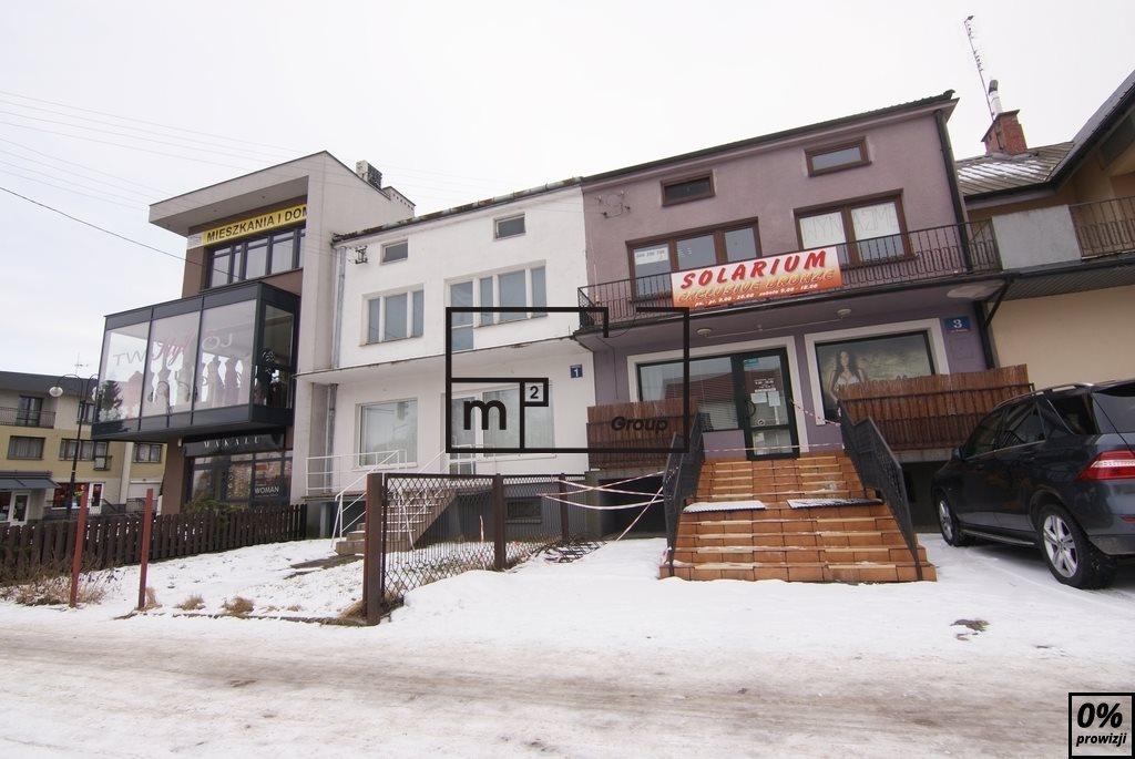 Lokal użytkowy na wynajem Wyszków, Prosta  50m2 Foto 9