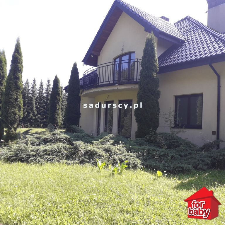 Dom na sprzedaż Czajowice, Kasztanowa  337m2 Foto 2