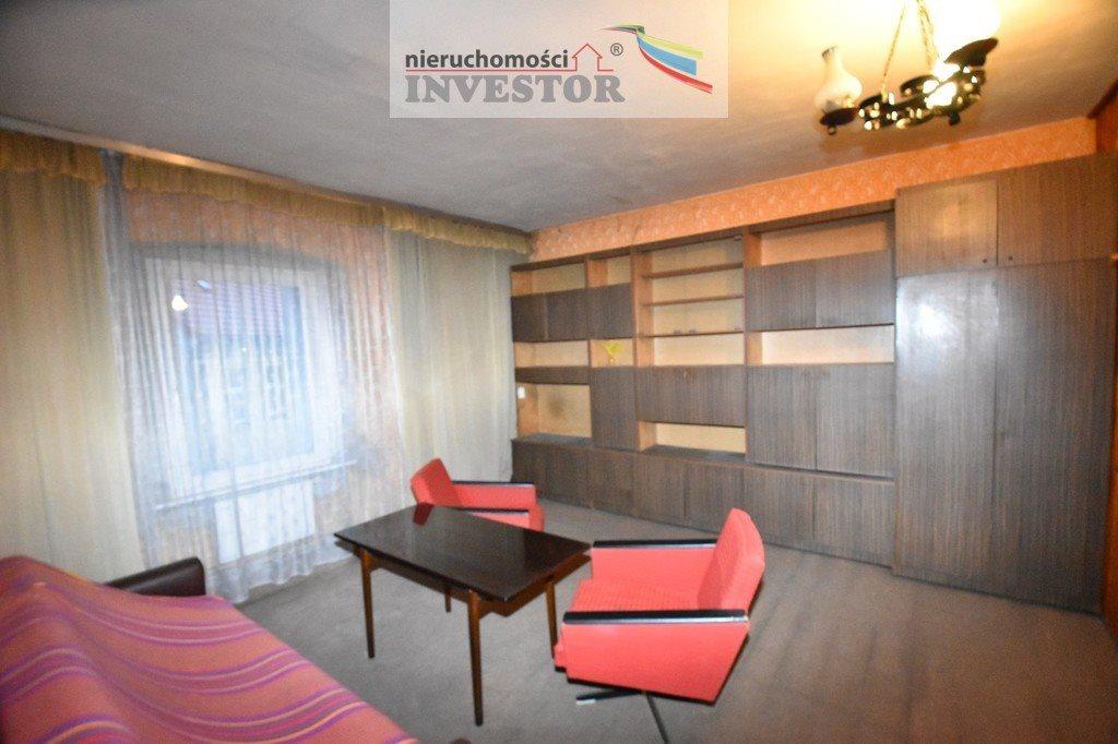 Mieszkanie dwupokojowe na sprzedaż Kędzierzyn-Koźle  59m2 Foto 2