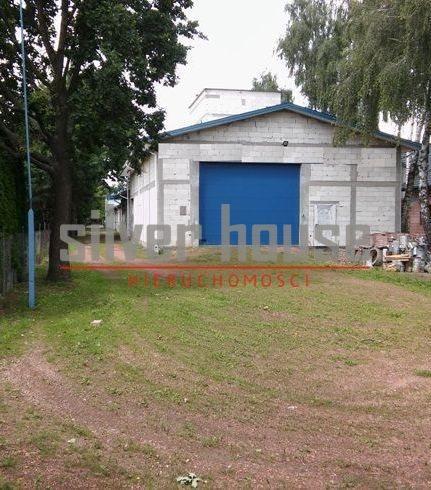 Lokal użytkowy na wynajem Milanówek  1500m2 Foto 5