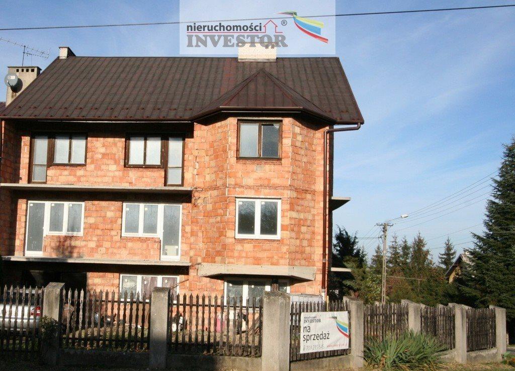 Dom na sprzedaż Tarnów  450m2 Foto 1