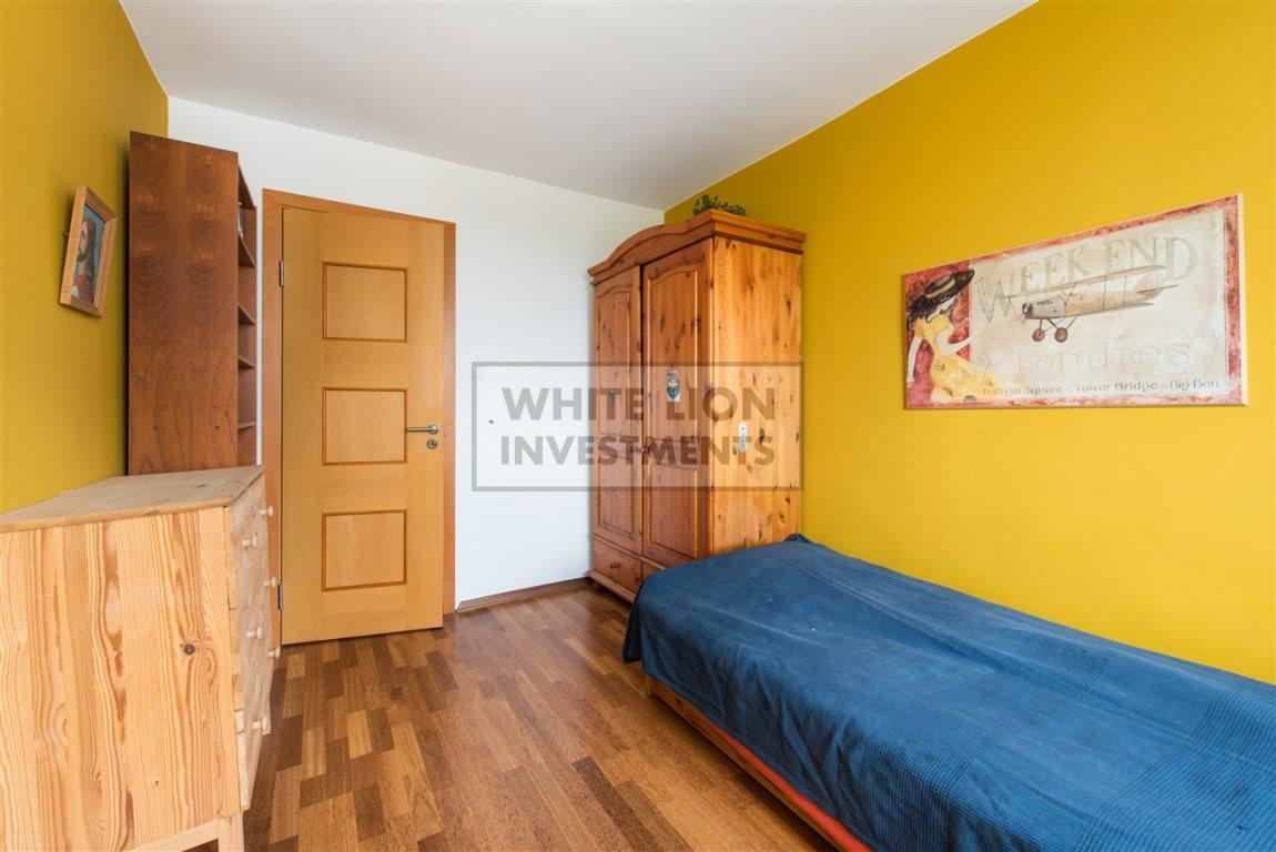 Mieszkanie trzypokojowe na sprzedaż Warszawa, Śródmieście, Wola, Leszno  72m2 Foto 5