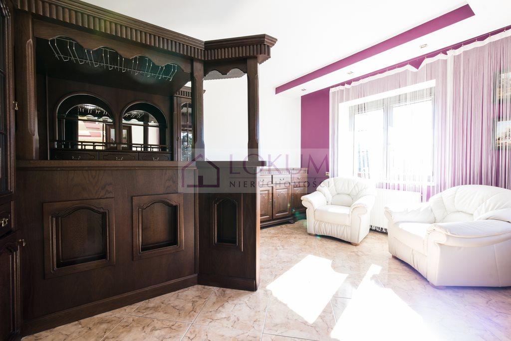 Luksusowy dom na sprzedaż Motycz  400m2 Foto 8