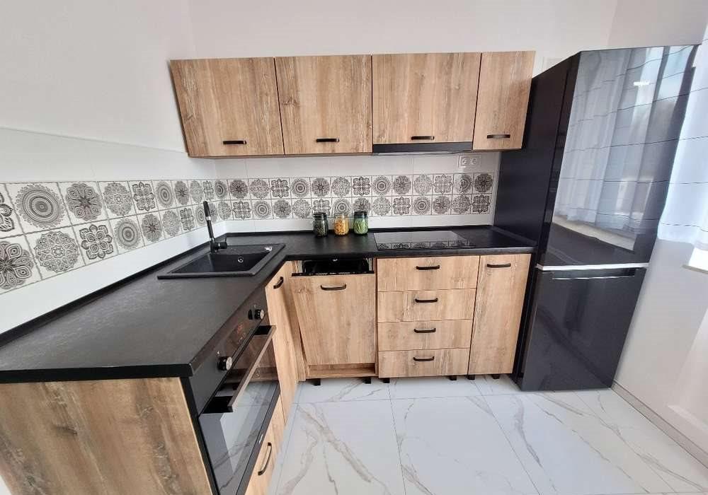 Mieszkanie dwupokojowe na sprzedaż Ruda Śląska, Nowy Bytom, ruda śląska  49m2 Foto 4