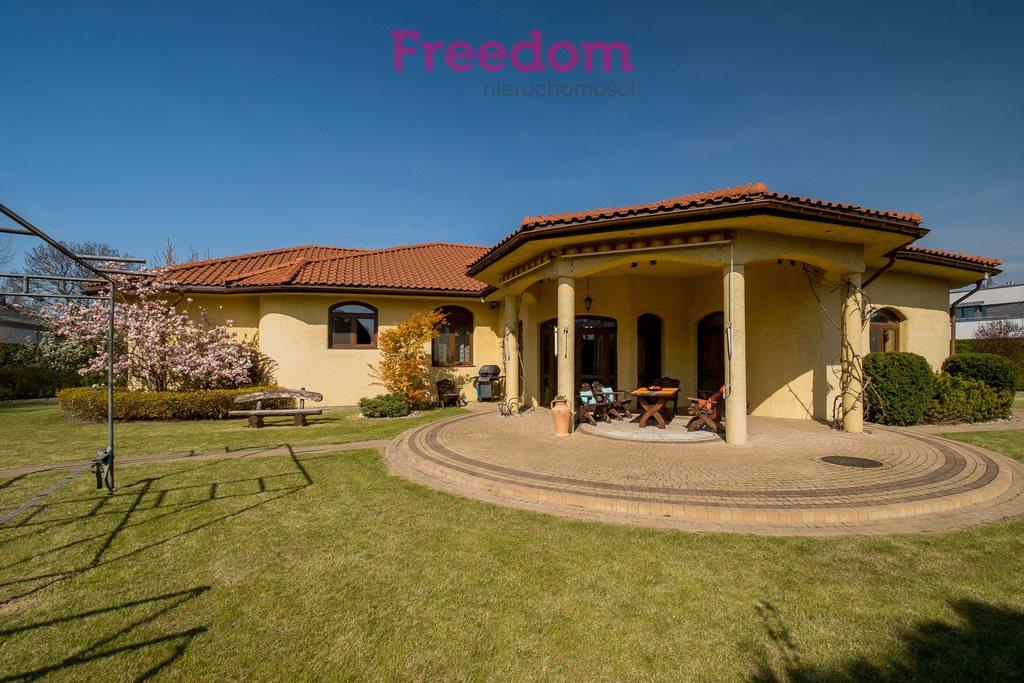 Dom na sprzedaż Szeligi, Wierzbowa  450m2 Foto 1