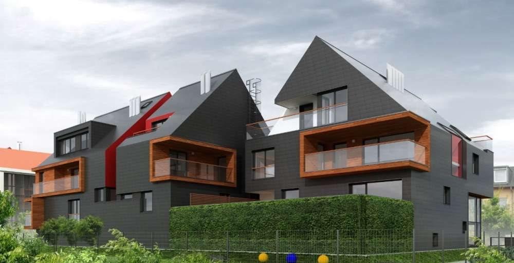 Mieszkanie trzypokojowe na sprzedaż Wrocław, Ołtaszyn, Ułańska  70m2 Foto 1