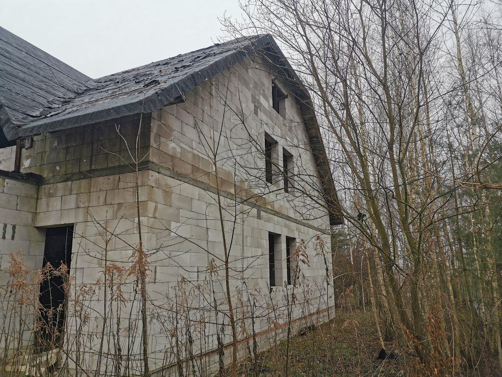 Dom na sprzedaż Nowe Budy  330m2 Foto 4