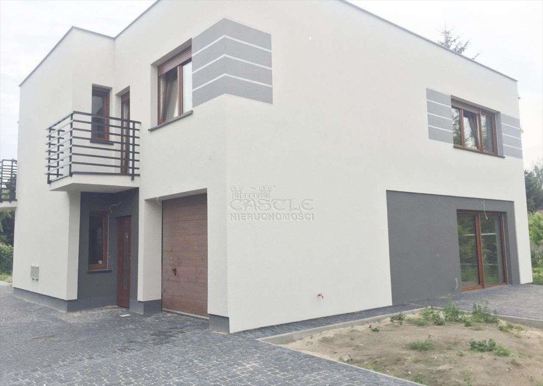 Mieszkanie czteropokojowe  na sprzedaż Luboń  110m2 Foto 2