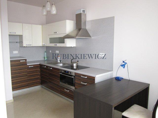 Mieszkanie dwupokojowe na wynajem Warszawa, Wilanów, Sarmacka  58m2 Foto 1
