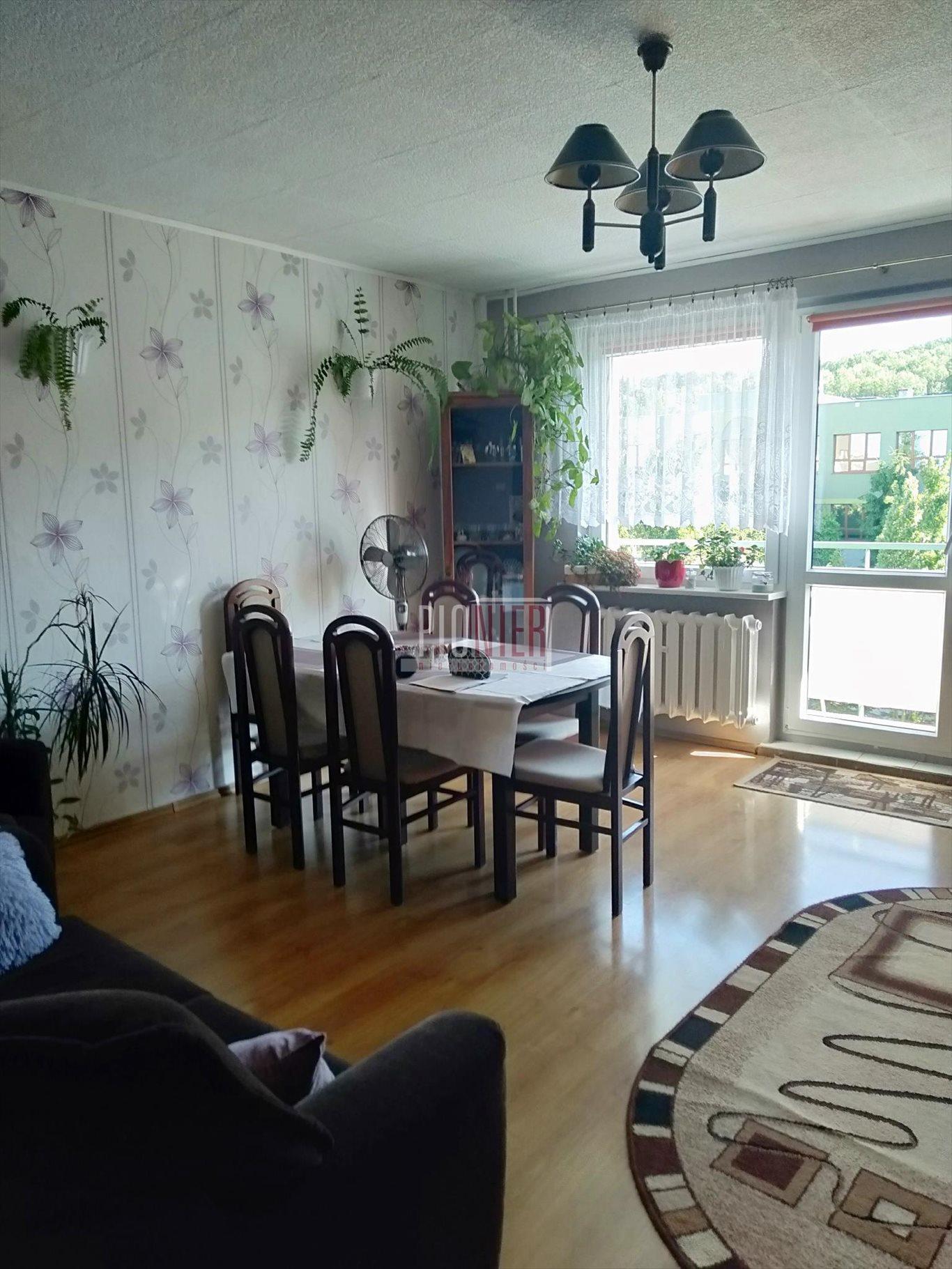 Mieszkanie trzypokojowe na sprzedaż Szczecin, Zdroje, Seledynowa  63m2 Foto 1