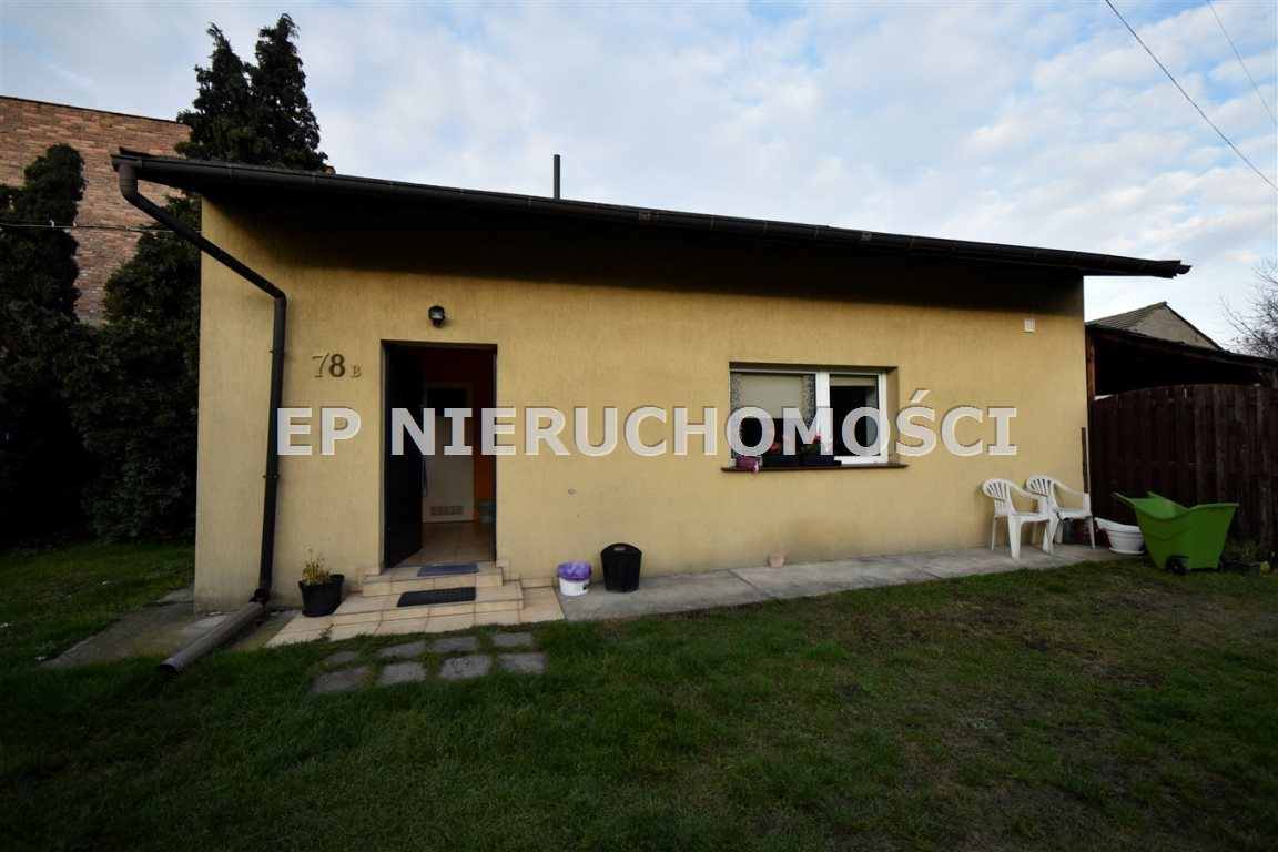Dom na wynajem Częstochowa, Kiedrzyn  45m2 Foto 1