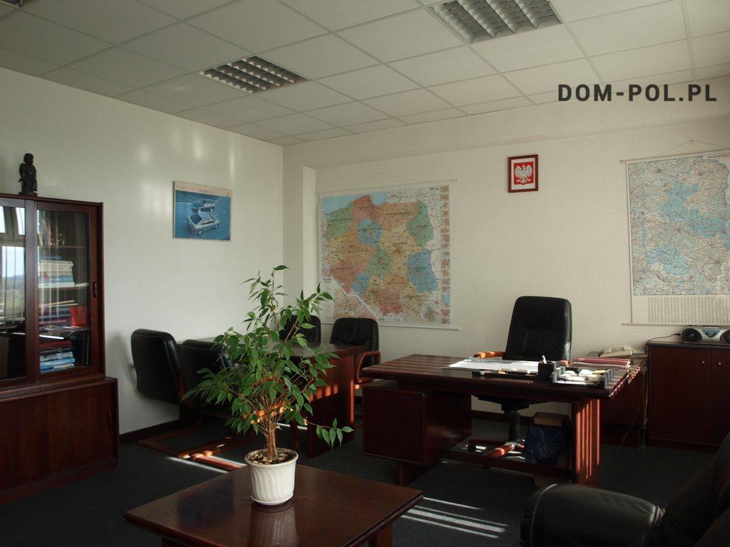 Działka przemysłowo-handlowa na sprzedaż Chełm  97003m2 Foto 1