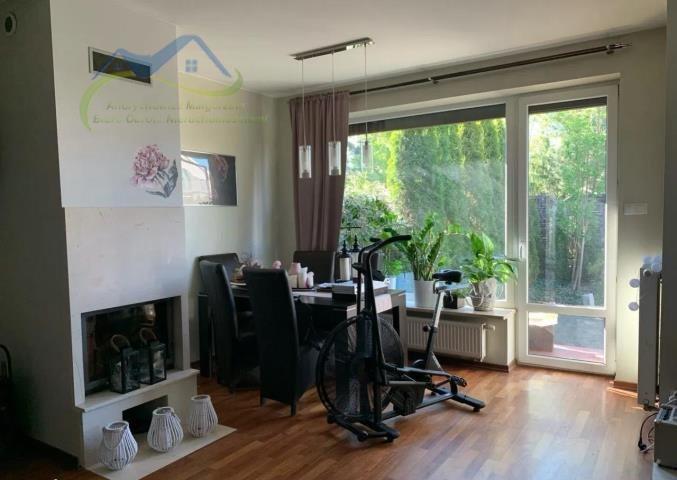 Dom na sprzedaż Warszawa, Wilanów, Powsin  209m2 Foto 1