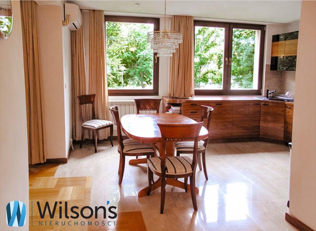Mieszkanie czteropokojowe  na sprzedaż Warszawa, Stare Miasto, Nowiniarska  103m2 Foto 4