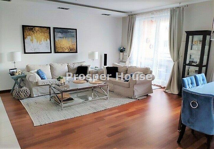 Mieszkanie czteropokojowe  na sprzedaż Warszawa, Wola, Młynów, Zawiszy  119m2 Foto 2