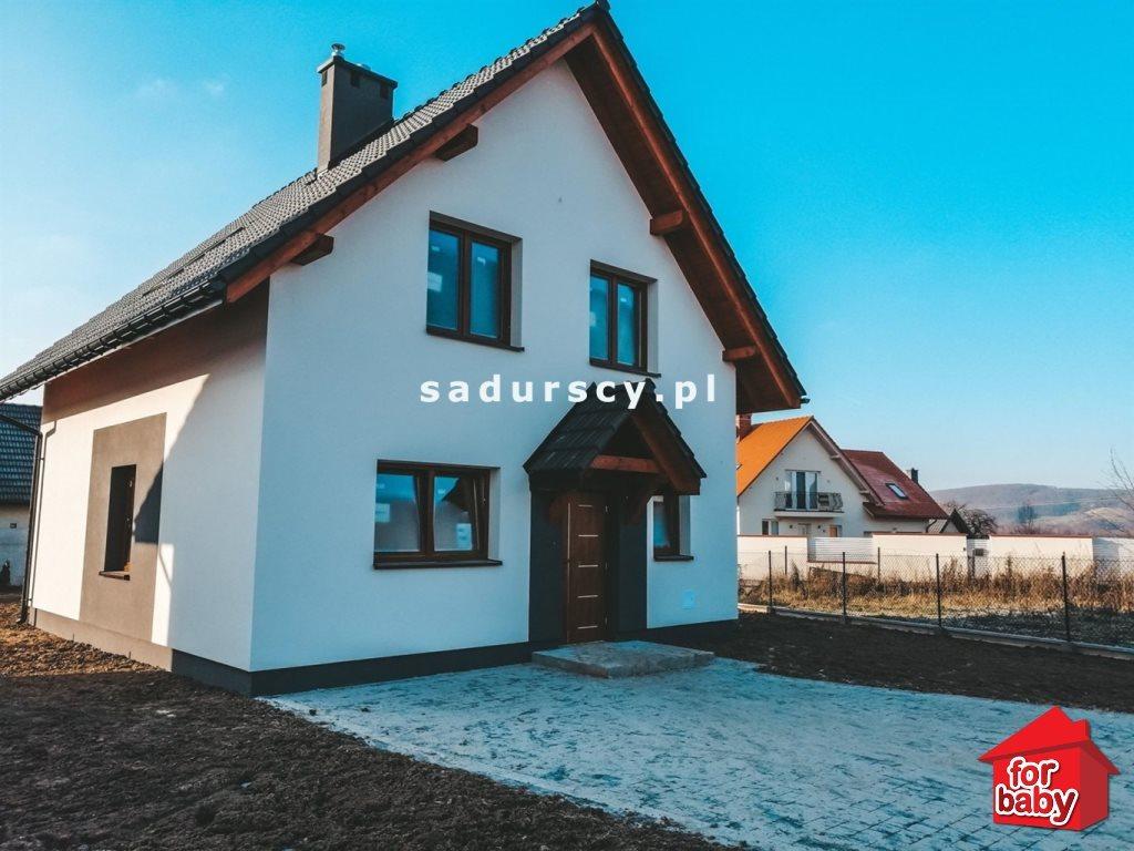 Dom na sprzedaż Zabierzów, Więckowice, Więckowice, Akacjowa - okolice  109m2 Foto 2