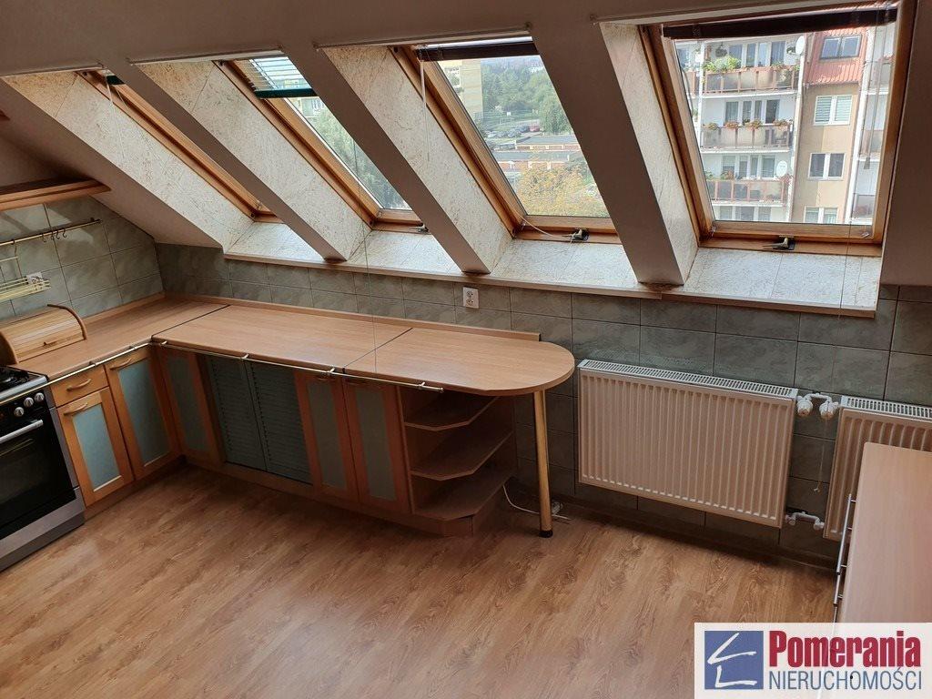 Mieszkanie na sprzedaż Szczecin, Gumieńce, Hrubieszowska  104m2 Foto 2