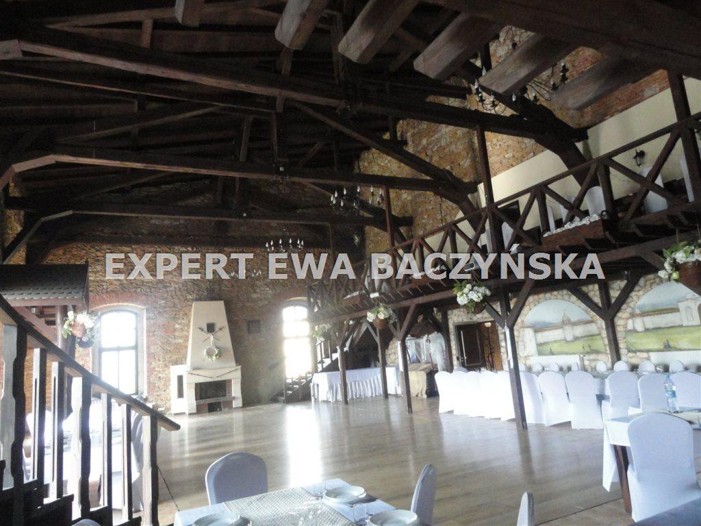 Lokal użytkowy na sprzedaż Wrzosowa  2000m2 Foto 1