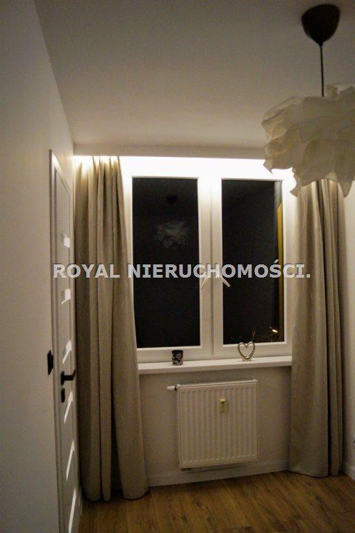 Mieszkanie trzypokojowe na sprzedaż Bytom, Szombierki, Orzegowska  47m2 Foto 8