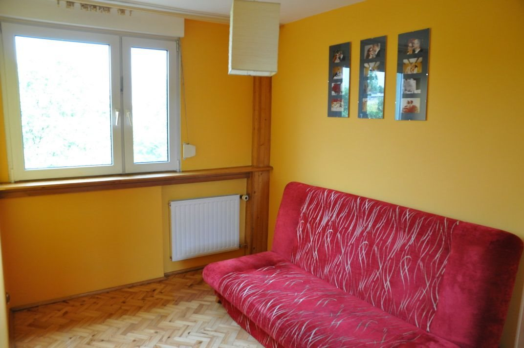 Mieszkanie trzypokojowe na wynajem Wrocław, Wrocław-Śródmieście, Bacciarellego  56m2 Foto 9