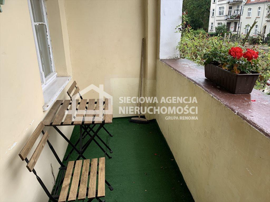 Mieszkanie czteropokojowe  na wynajem Sopot, Górny, Armii Krajowej  90m2 Foto 12