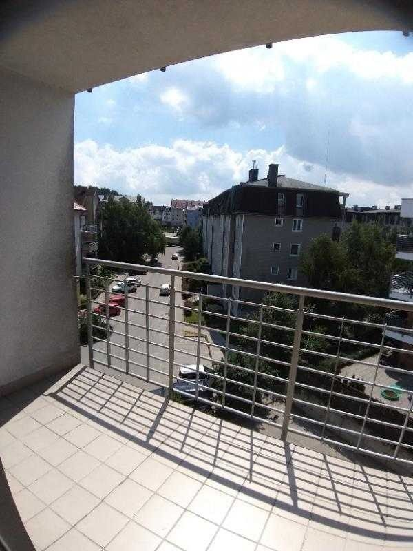 Mieszkanie dwupokojowe na wynajem Gdynia, Dąbrowa, Gorczycowa  38m2 Foto 7