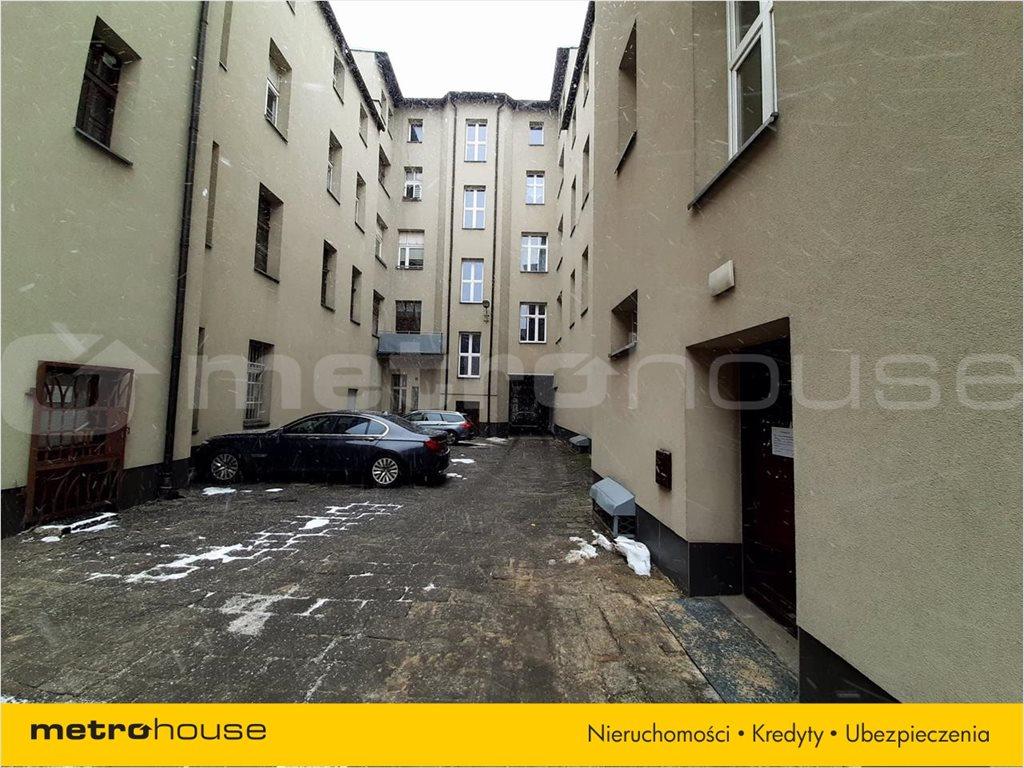 Mieszkanie dwupokojowe na sprzedaż Bytom, Śródmieście, Dworcowa  76m2 Foto 2