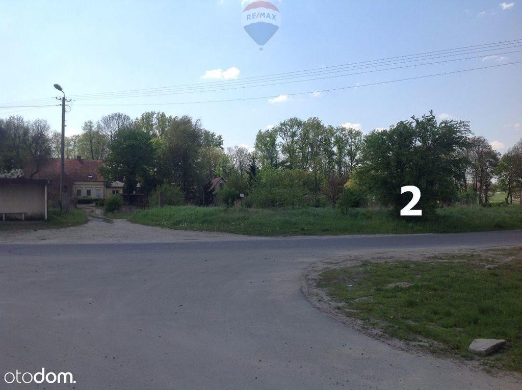 Działka budowlana na sprzedaż Dachowa, Okrężna  5537m2 Foto 3