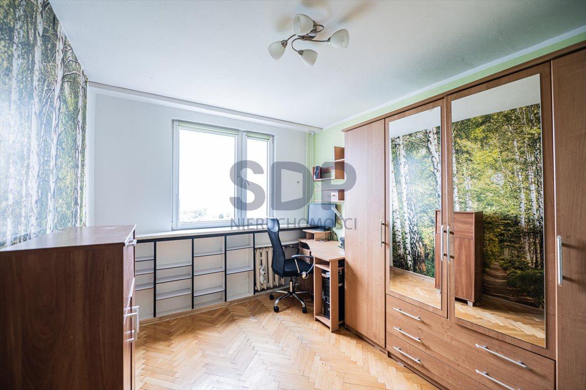 Mieszkanie trzypokojowe na sprzedaż Wrocław, Krzyki, Gaj, Orzechowa  65m2 Foto 5