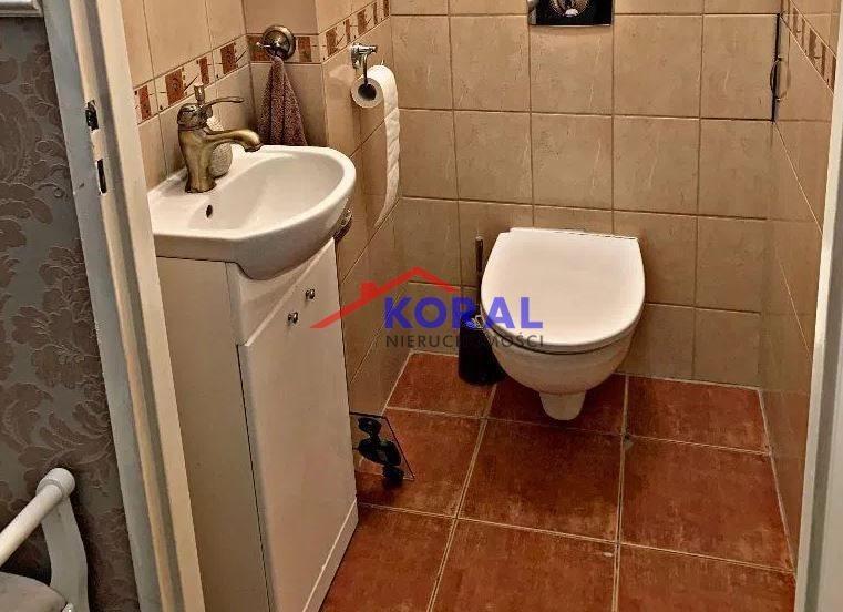 Mieszkanie trzypokojowe na sprzedaż Wrocław, Fabryczna, Gądów Mały, Sterowcowa  63m2 Foto 6
