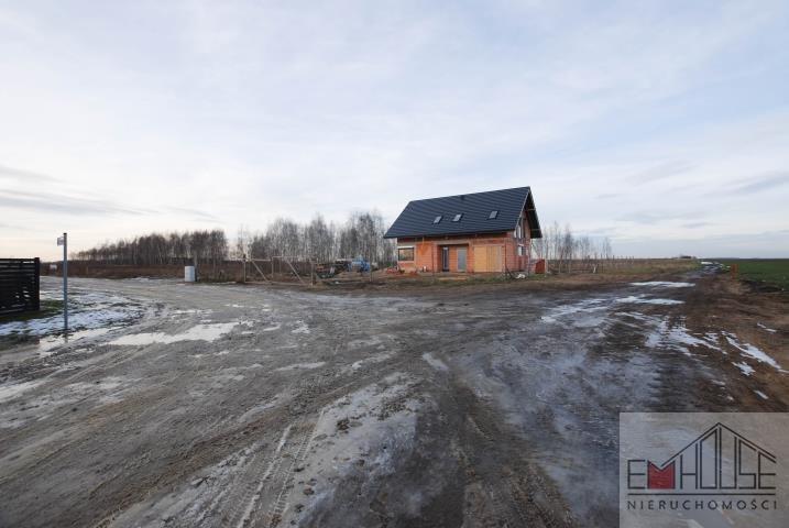 Działka budowlana na sprzedaż Mazurowice  1204m2 Foto 11
