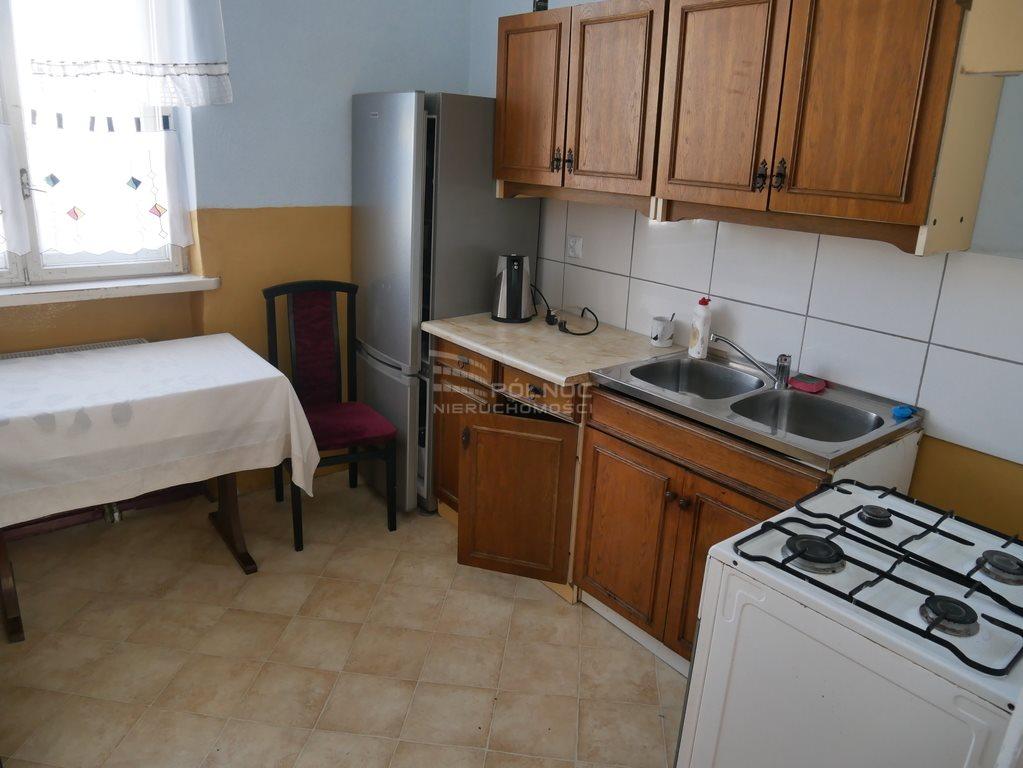 Mieszkanie trzypokojowe na wynajem Zebrzydowa  62m2 Foto 6