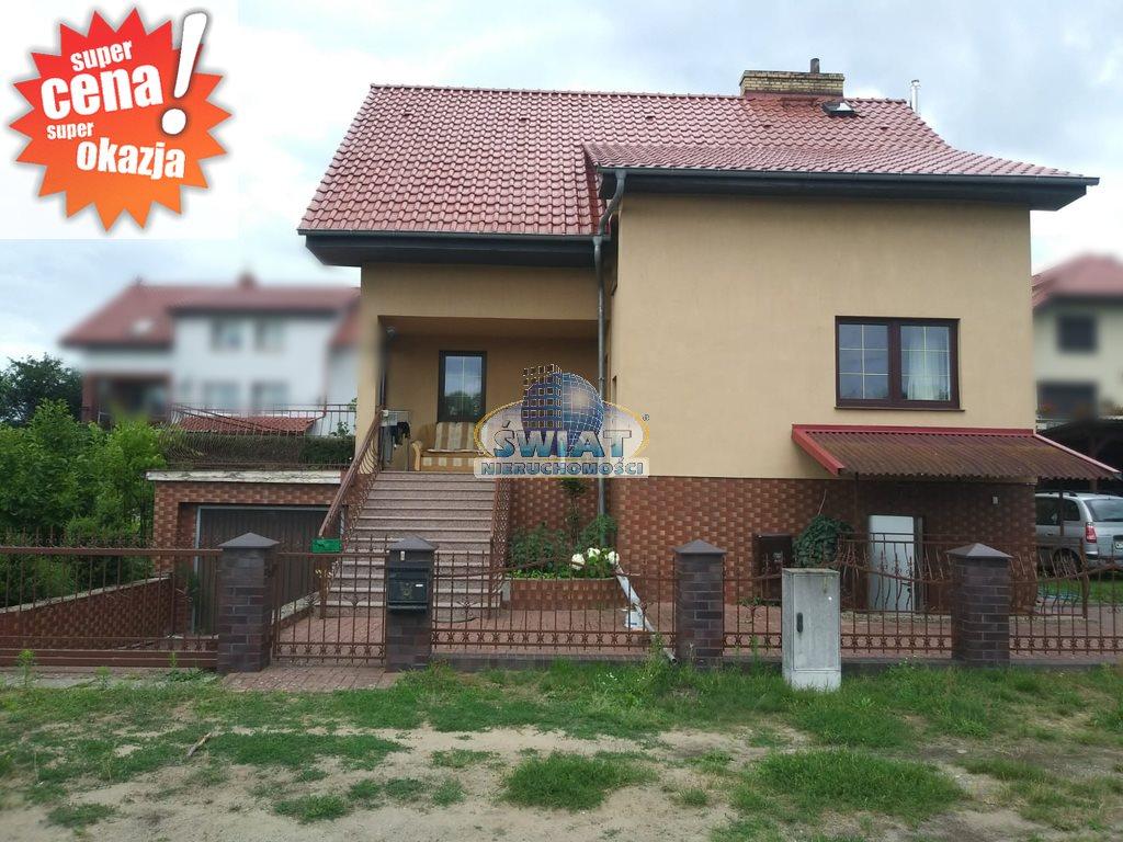 Dom na sprzedaż Recz  130m2 Foto 1