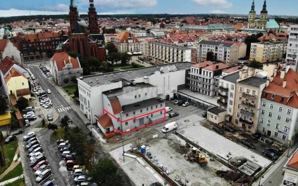 Lokal użytkowy na wynajem Legnica, Najświętszej Marii Panny  370m2 Foto 4