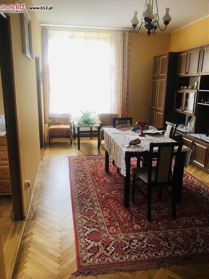 Mieszkanie trzypokojowe na sprzedaż Krakow, Kobierzyn, Kobierzyńska  60m2 Foto 1