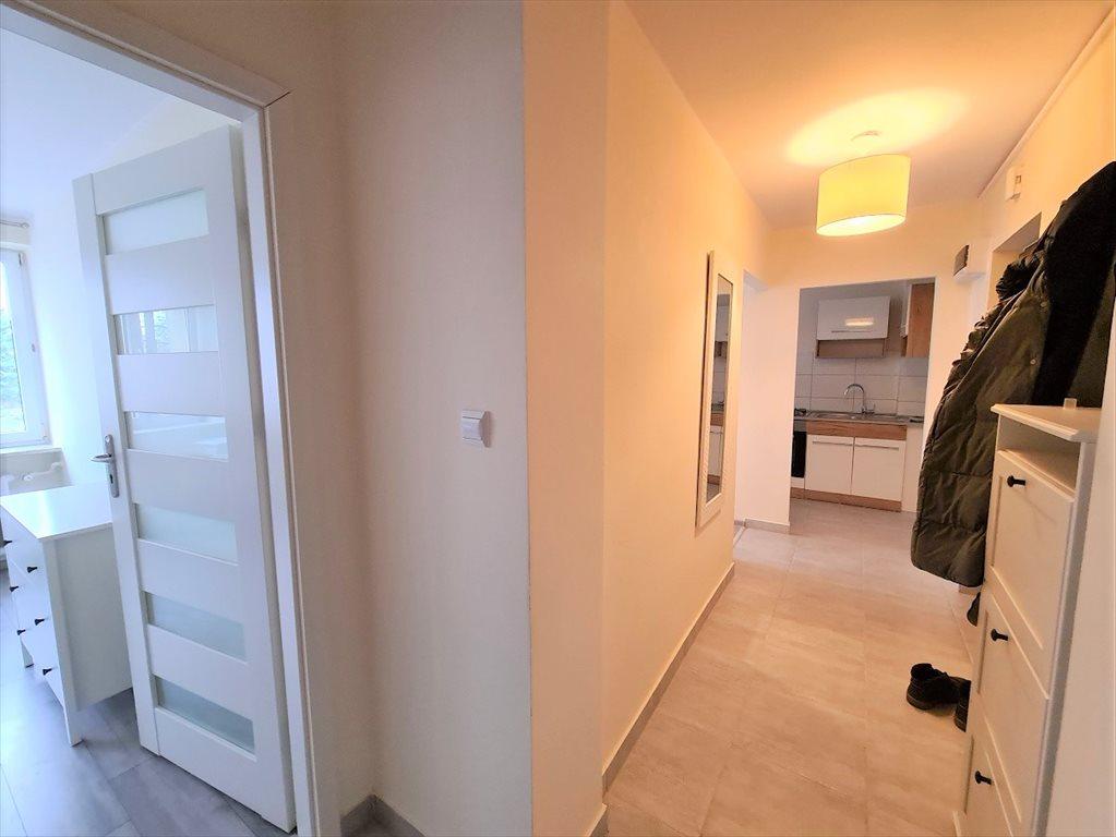 Mieszkanie dwupokojowe na wynajem Warszawa, Mokotów, Górny Mokotów, Bruna 6  42m2 Foto 6