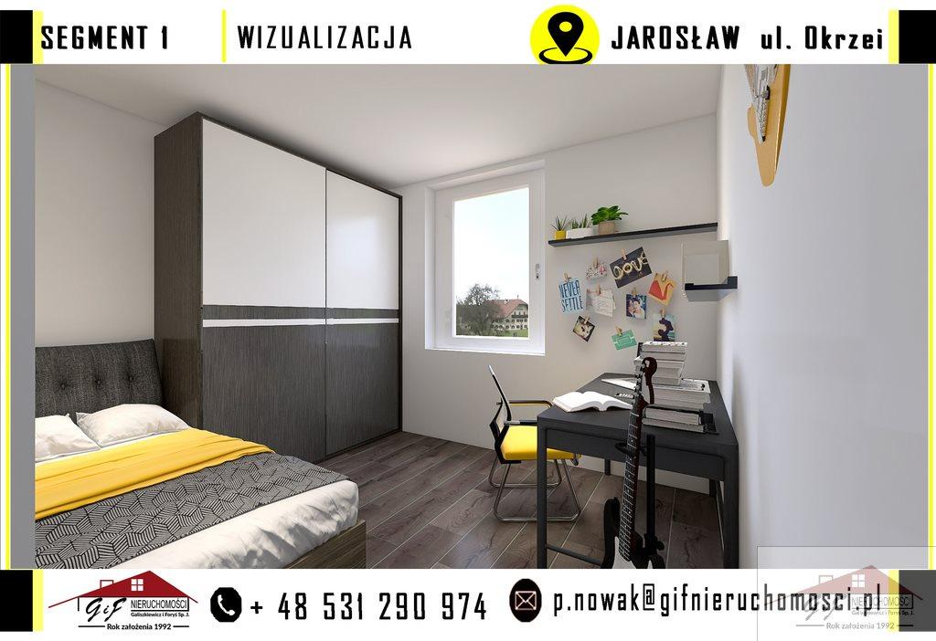 Dom na sprzedaż Jarosław, Stefana Okrzei  98m2 Foto 7
