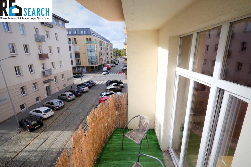 Mieszkanie dwupokojowe na sprzedaż Poznań, Grunwald, Emilii Sczanieckiej  43m2 Foto 2