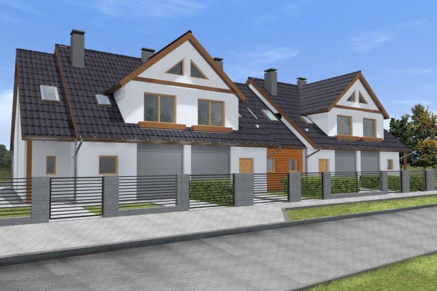 Dom na sprzedaż Szczecin, Bezrzecze  141m2 Foto 2