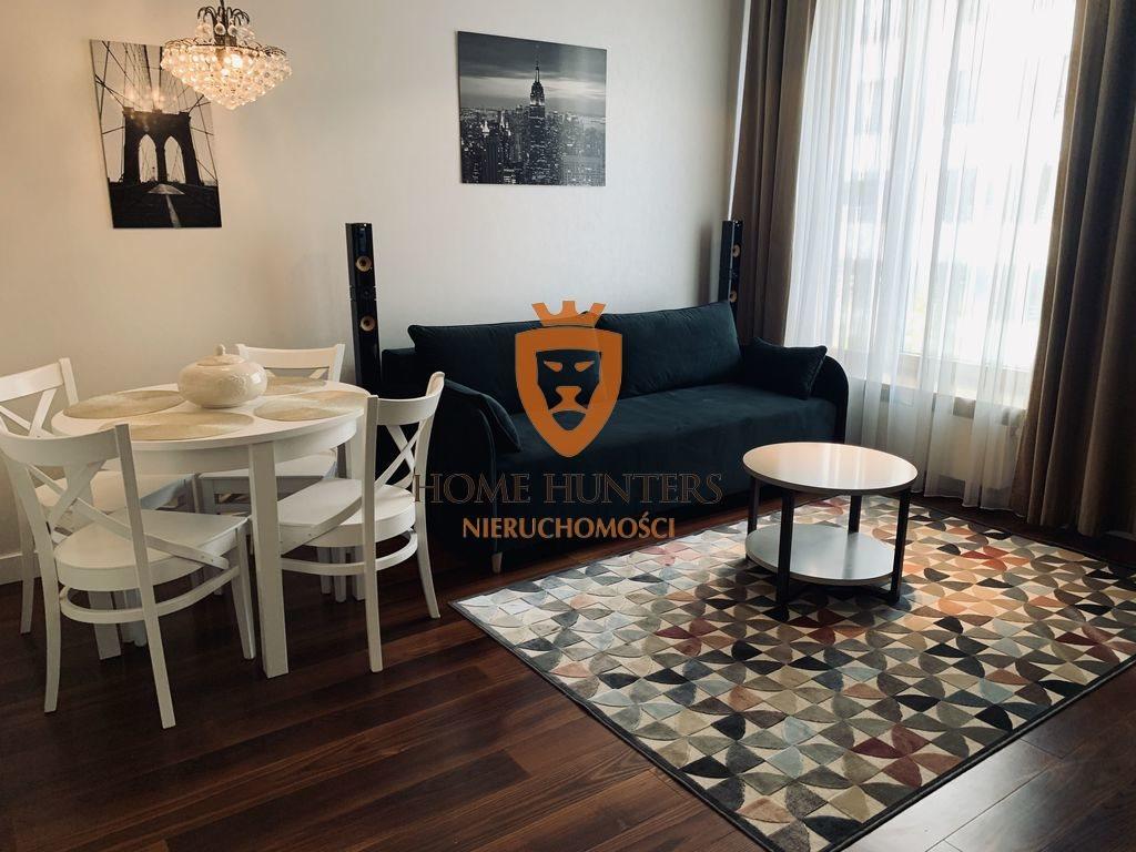 Mieszkanie dwupokojowe na sprzedaż Warszawa, Śródmieście, Stawki  47m2 Foto 3