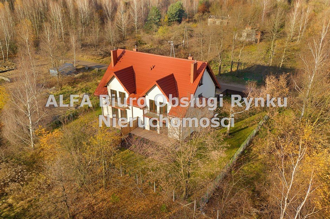Dom na sprzedaż Łódź, Widzew  199m2 Foto 7