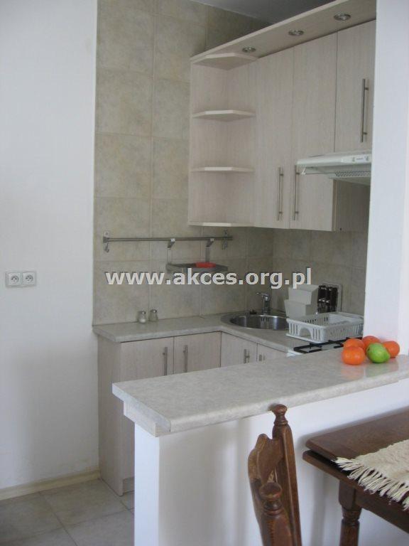 Mieszkanie dwupokojowe na wynajem Józefosław, Dzikiej Róży  45m2 Foto 6