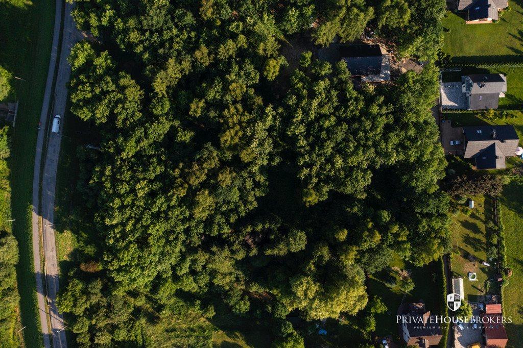 Działka budowlana na sprzedaż Kraków, Dębniki, Dębniki, Widłakowa  7938m2 Foto 5
