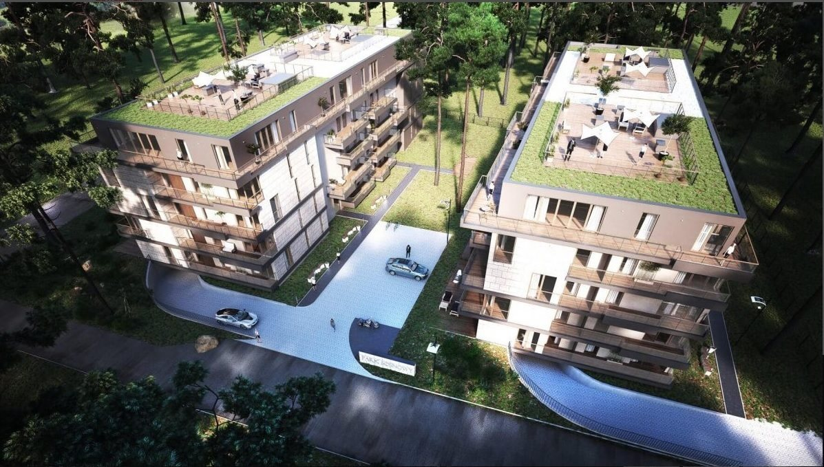 Mieszkanie dwupokojowe na sprzedaż Kielce, Baranówek  47m2 Foto 11