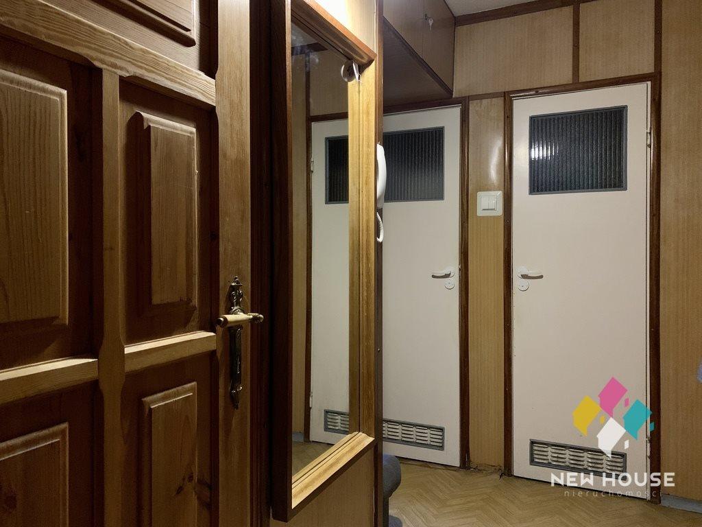 Mieszkanie dwupokojowe na sprzedaż Olsztyn, Kormoran, Dworcowa  38m2 Foto 4