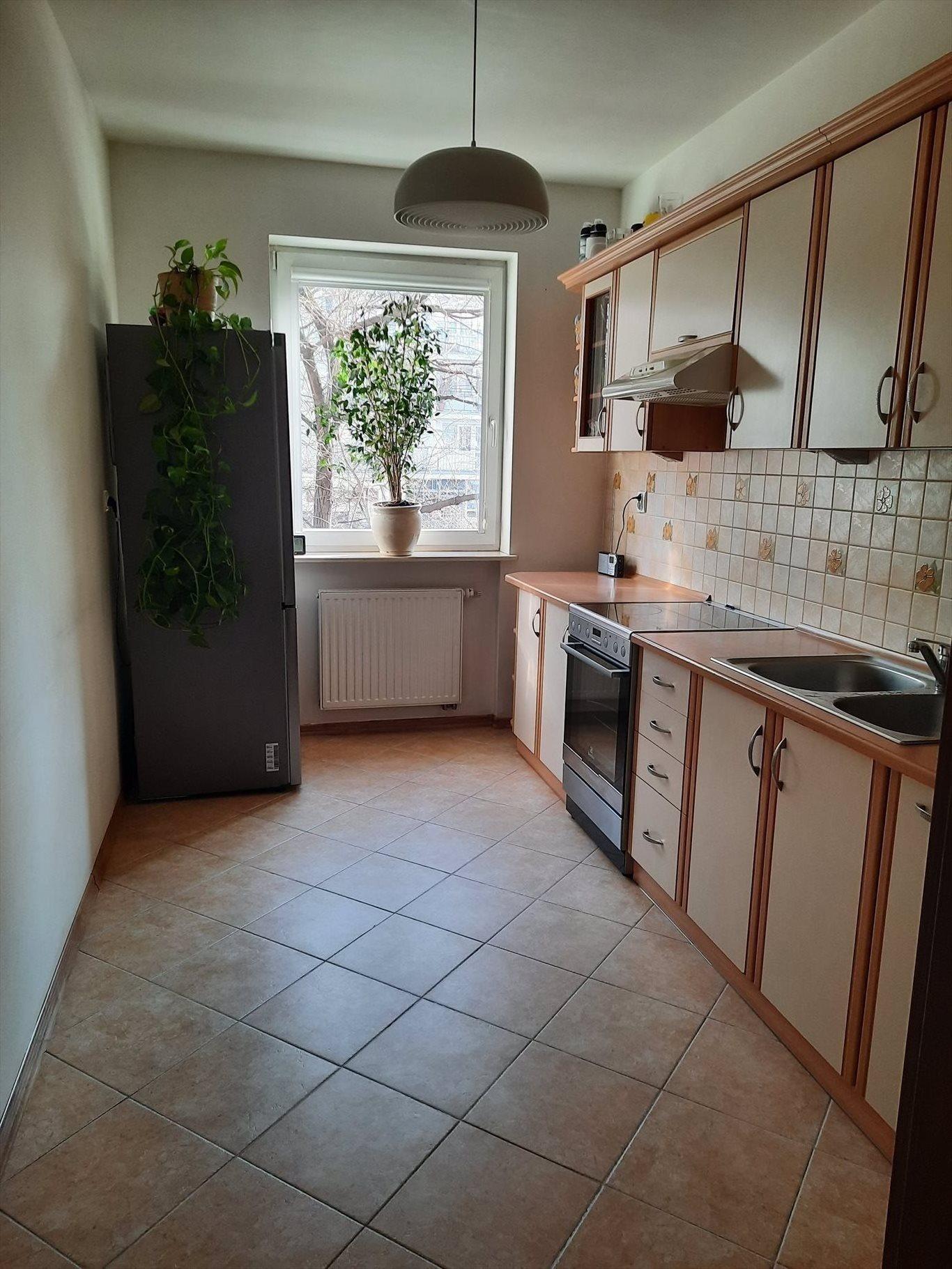 Mieszkanie dwupokojowe na sprzedaż Warszawa, Praga-Północ, Namysłowska 2  49m2 Foto 8