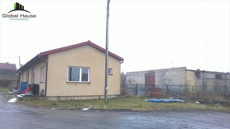 Lokal użytkowy na sprzedaż Orzysz, Orzysz  250m2 Foto 3