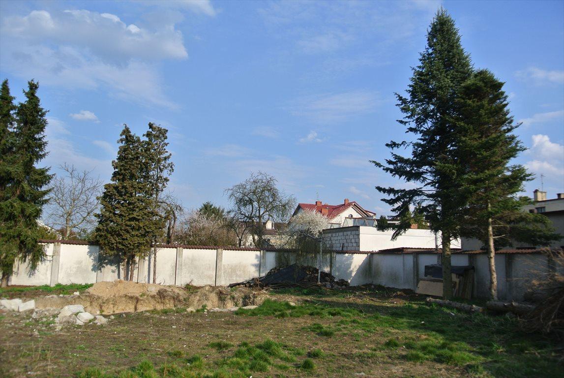 Działka budowlana na sprzedaż Poznań, Smochowice, Maszewska 12  601m2 Foto 1